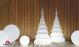 Set 4 lampade albero luminoso indoor/outdoor