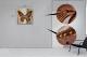 Dipinto Farfalla W545