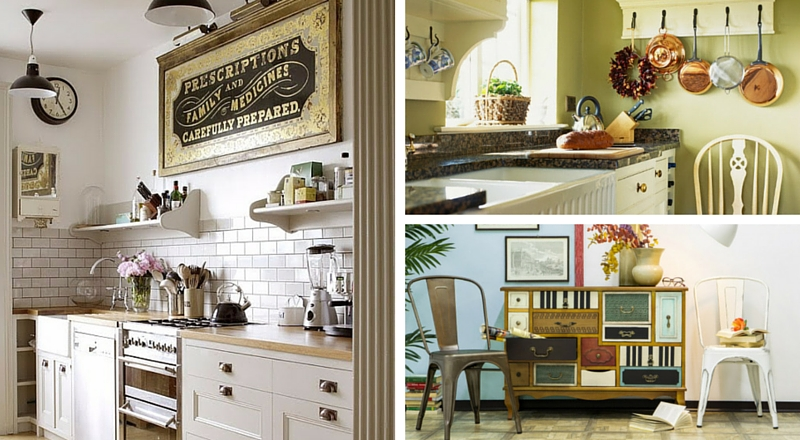 Arredamento anni 50 idee e consigli di stile foto casarreda - Cucina stile anni 50 ...