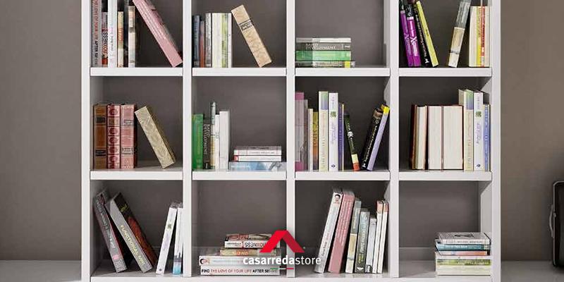 Disporre i libri in libreria: come farlo nel modo giusto
