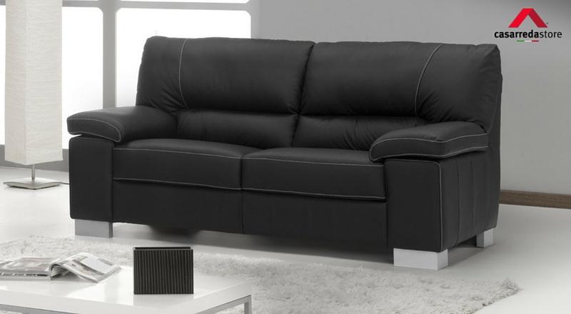 25 consigli 1 su come pulire un divano in pelle casarreda - Pulire divano non sfoderabile ...