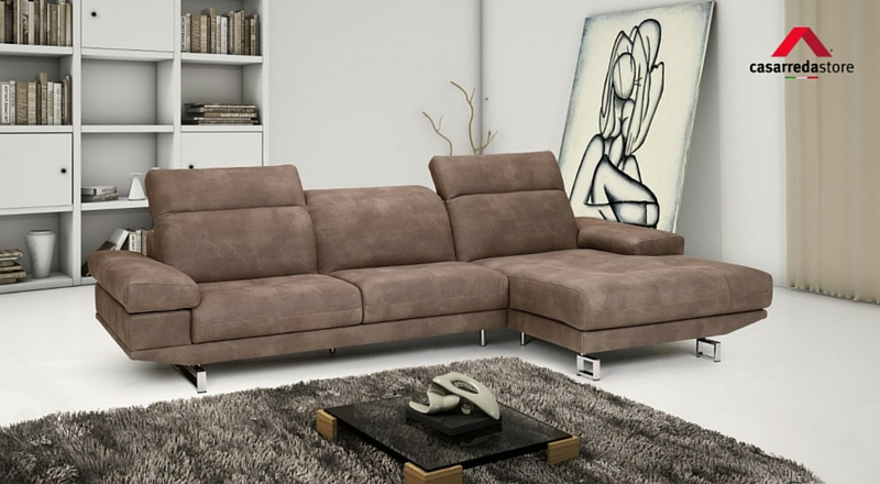 Emejing divani in cuoio photos for Divani bellissimi moderni