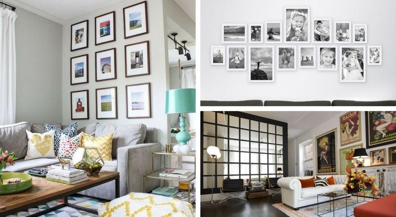 Come disporre i quadri: consigli e idee