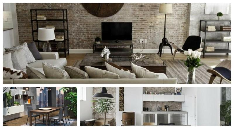 Stile urban chic: come applicarlo alla tua casa