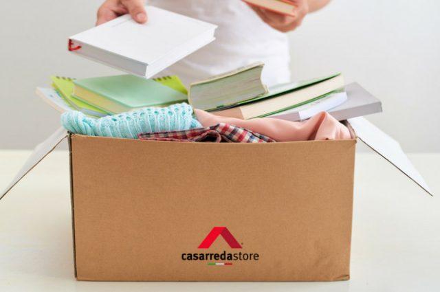 5 modi per liberarsi degli oggetti inutili e avere una casa ordinata