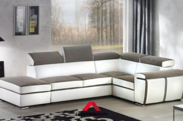 Come scegliere un divano angolare: idee e consigli